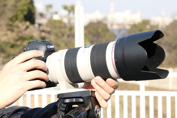[2015 CP+] 5030 萬畫素的震撼!Canon EOS 5Ds 新單眼橫濱實拍