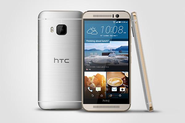 [2015 MWC] M9 不採 2K 螢幕主因?HTC:費錢費電,且消費者絕對無感