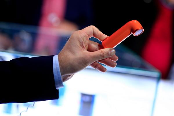 HTC Grip 手環好用嗎?國外媒體的評價是...