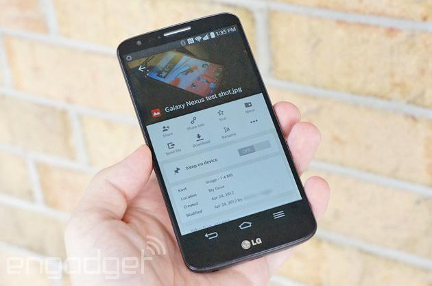 想要備份手機上的照片?Google Drive 幫你加速搞定!