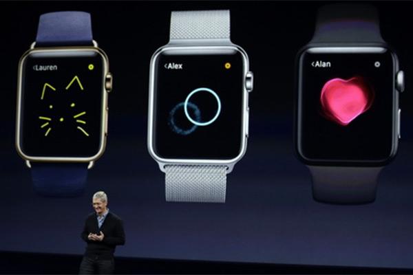 將於 4 月 24 日正式開賣!Apple Watch 搶進更多功能!