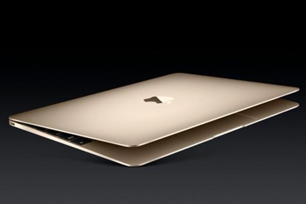 打造更輕薄電腦工藝!Apple 新款 12 吋 MacBook 上陣!