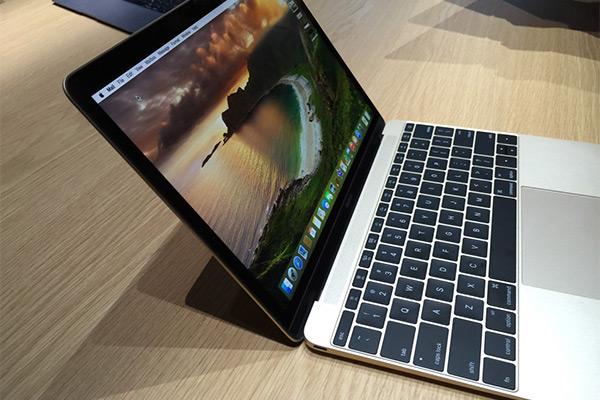 [小編觀點]筆電外接行動電源!Apple Macbook 用 USB-C 連接埠的可能含義?
