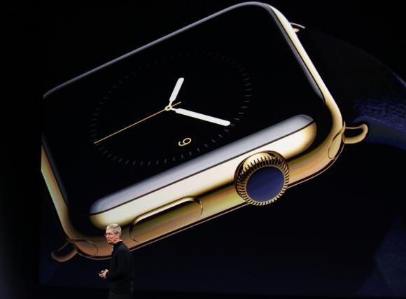 未開賣先被打臉!70% 美國人不買 Apple Watch