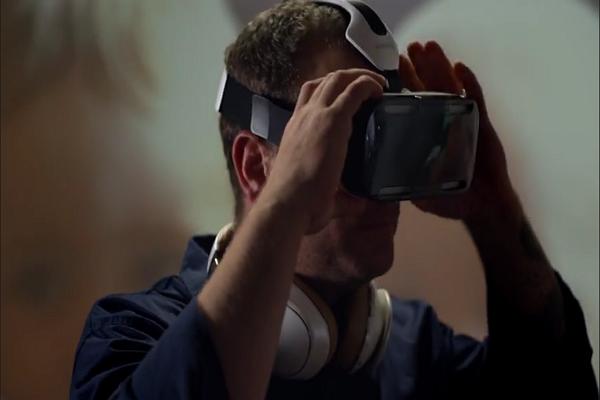 VR 體驗更上一層!爸爸在 4000 里外感受孩子出生歷程