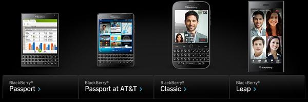 以服務挽回用戶的心!BlackBerry 推出手機保固計畫