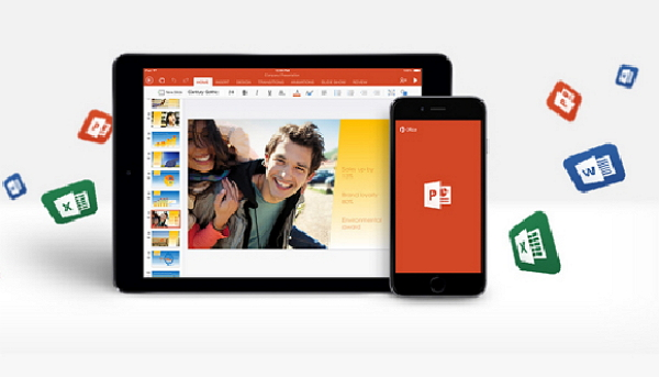 微軟Office大放送!10 吋以下裝置免費用