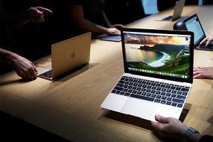 效能取捨的結果?新款 Macbook 跑分與 2011 年款 Macbook Air 相當