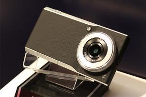 最強拍照手機登台!Panasonic LUMIX CM1 預定 7 月開賣