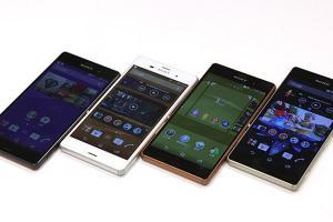 Sony 在美國發展不順  新機 Z3 上市半年遭下架