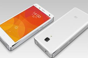 平價手機市場再掀波!小米將在印度發表小米手機 4i
