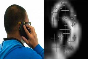 連指紋辨識都不用!新招數手機靠耳即解鎖!