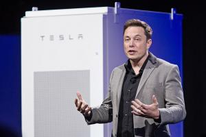 以改變世界為目標!Tesla 家用電池問世