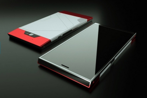 液態金屬手機問世!比鋼還硬「圖靈手機」今夏開賣!