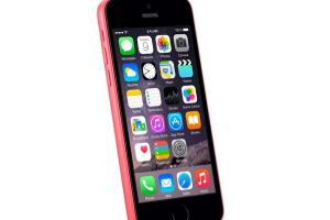 Apple官網出包? iPhone 6c 照片搶先曝光!