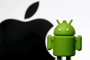 前有 iPhone 後有小米!Android 高階手機沒得玩了?