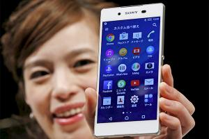 追加確定!Sony 將在台發表 Xperia Z3+ 新旗艦