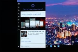 [2015 Computex] Cortana 語音功能 台灣還不通!微軟:暫無推出繁體中文版本計畫