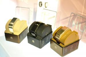 時尚穿戴手環 華為 TalkBand B2即將上市!
