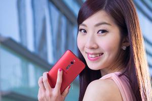 大容量旗艦!ASUS Zenfone 2 128 GB 版本週四開賣