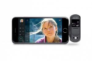 DXO 推大感光相機配件!讓 iPhone 拍照也  Pro!