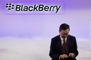黑莓改行做醫療?將推首款無菌手機!