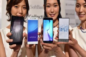 旗艦手機效能大評測!iPhone 竟然遠遠輸給它!