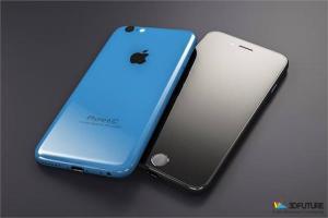 Apple iPhone 6C 明年上半年推出!改採金屬機殼!