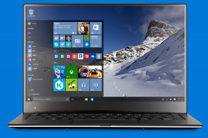 Windows 10 升級 硬碟太小也沒問題!