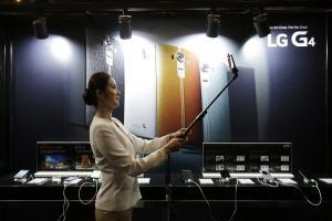 旗艦機拍照誰最強?LG G4 壓倒性奪冠!