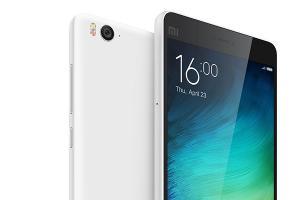 也學蘋果大小配!小米手機 5 將會有兩版本?