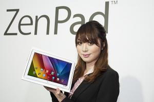 3種尺寸任你挑 ZenPad 全新系列平板推出!