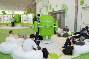 Android 機跑好慢!學會這祕密五招  手機瞬間加速!