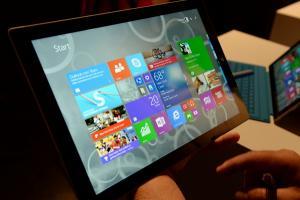 微軟 Surface Pro 4 來了!傳 10 月上市!