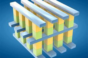 Intel 新技術  將是大容量 SSD 曙光!