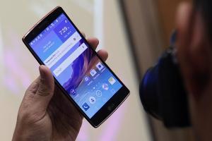 搶當首款 S820 手機? 傳 LG G Flex 3 明年三月登場!