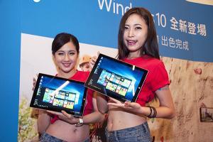操作更簡單! Windows 10 系統現場實測