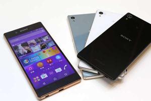 Sony Z5+ 來了!搭 S820 處理器明年 3 月推出