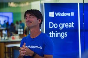 再創新高! Windows 10 安裝數飆破 6 千萬