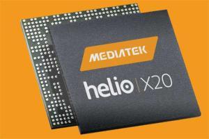 10 核心迎戰高通!聯發科將推 Helio X30 處理器!
