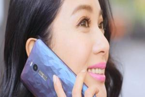 ASUS 推出 4 款新機 ZenFone 系列印度發表!