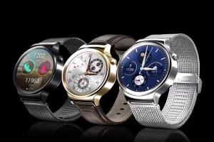 價格直逼 Apple Watch?華為智慧型手錶即將開賣!
