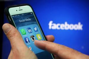 第一手消息不錯過!Facebook 傳將打造突發新聞 APP