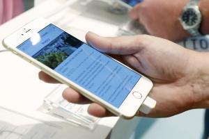 手機螢幕不是大就好! 看看用了 iPhone 6 Plus 的下場!