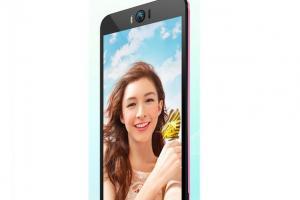 神拍機將臨? ZenFone Selfie 8月27日推出!
