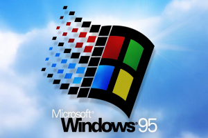 引領「開始」的時代 Windows 95 系統 20 周年經典回顧!
