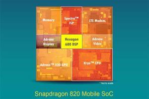 讓手機待機時間變兩倍!高通再度透露 S820 處理器內部架構!