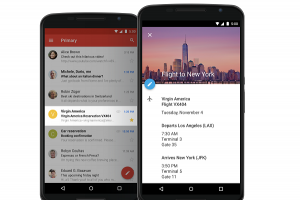 Google 新服務 機票行程自動加入行事曆!