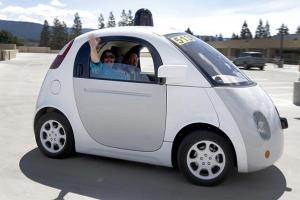 自動駕駛車不會被駭,但可能會被騙!