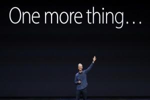 還有「One more thing」? Apple 神秘新品回顧!